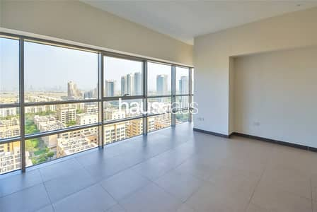 1 Bedroom Flat for Sale in The Greens, Dubai - High ROI | Genuine Offer | VOT | Great Investment