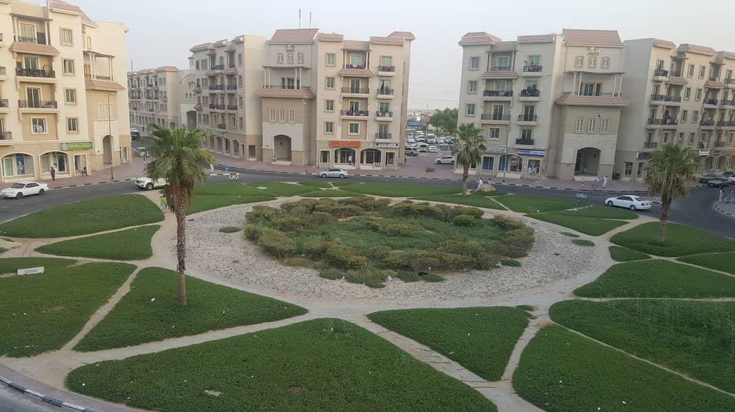 Studio with Balcony in Greece Cluster International City Dubai