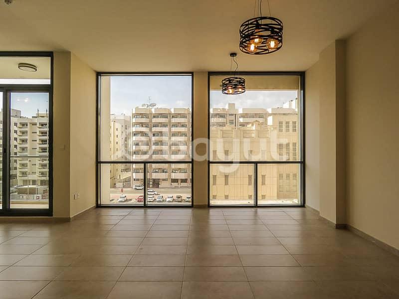 شقة في المنخول بر دبي 3 غرف 90000 درهم - 4710161