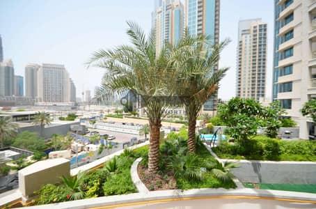 فلیٹ 2 غرفة نوم للبيع في وسط مدينة دبي، دبي - Downtown - 29 Blvd | Spacious 2BR podium apt for sale !