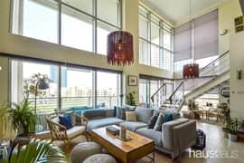 Exclusive | Duplex | Bright Corner Unit | Stunning