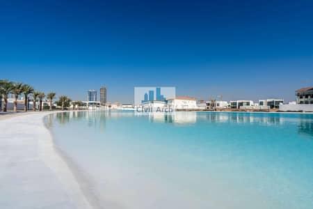 Plot for Sale in Mohammad Bin Rashid City, Dubai - ON LAGOON MANSION PLOT-DIRECT LAGOON ACCESS