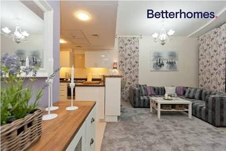 Fully Furnished|Interior by Designer| High Floor