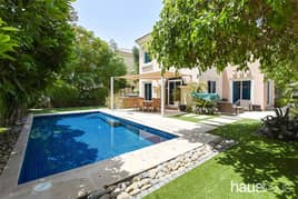 Fully Upgraded | Private Pool | Quiet location