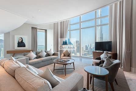 4 Bedroom Apartment for Sale in Dubai Marina, Dubai - Benevolent 4br of VIDA+3 years Post Handover pay plans