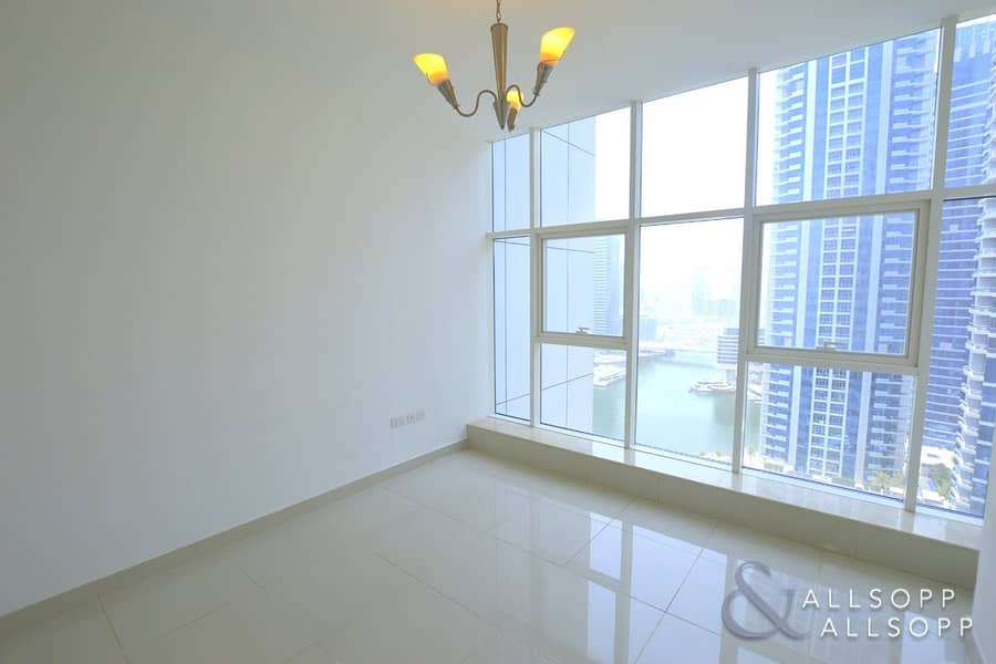 2 Bedroom | One Month Free | Marina Views