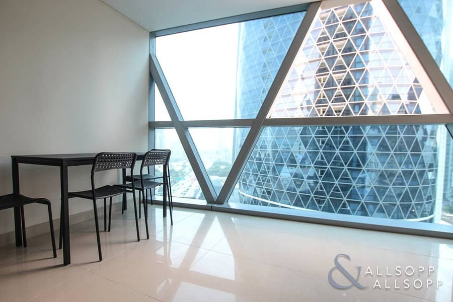 2 One Bedroom | Unfurnished | DIFC Location