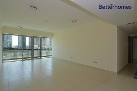 2 Bedroom Flat for Rent in Downtown Dubai, Dubai - Large Layout   2 Bedroom   Unfurnished   Available in September
