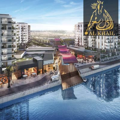 2 Bedroom Flat for Sale in Yas Island, Abu Dhabi - Amazing Offer Luxury 2 Bedrooms In Yas Island