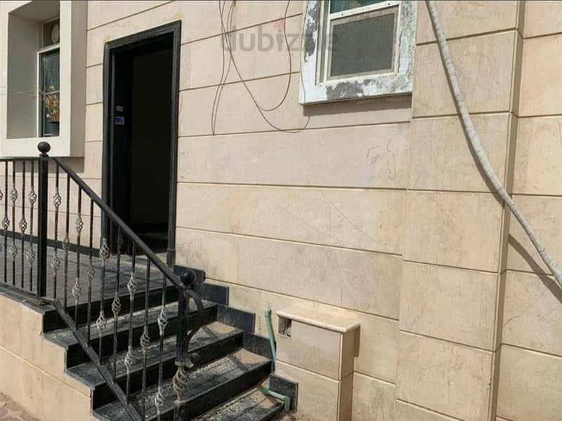 Awesome 1Bhk Separate Entrance Separate Kitchen In Villa At MBZ City