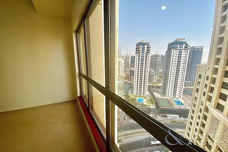 2 Bedroom Flat for Rent in Jumeirah Beach Residence (JBR), Dubai - 1 Month Free | 2 Bedroom | No Commission