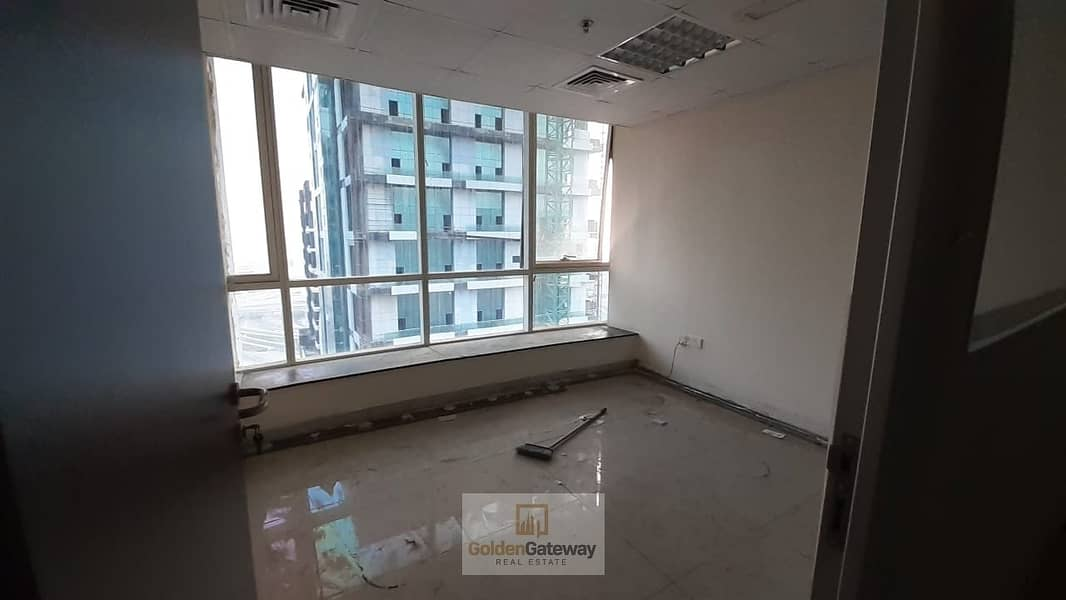 2 Near Metro | Fitted Office | Vacant