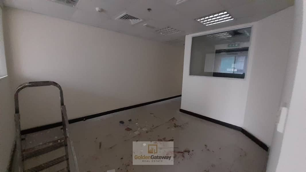 8 Near Metro | Fitted Office | Vacant