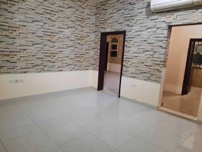 2 Bedroom Flat for Rent in Shakhbout City (Khalifa City B), Abu Dhabi - (2b/r)(hall) for rent in Shakbout CityCity good location - very big space- big