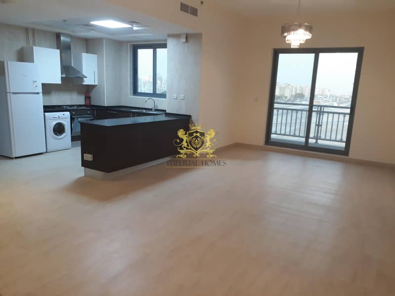 Chiller Free | Huge 1 Bed | Close to Metro