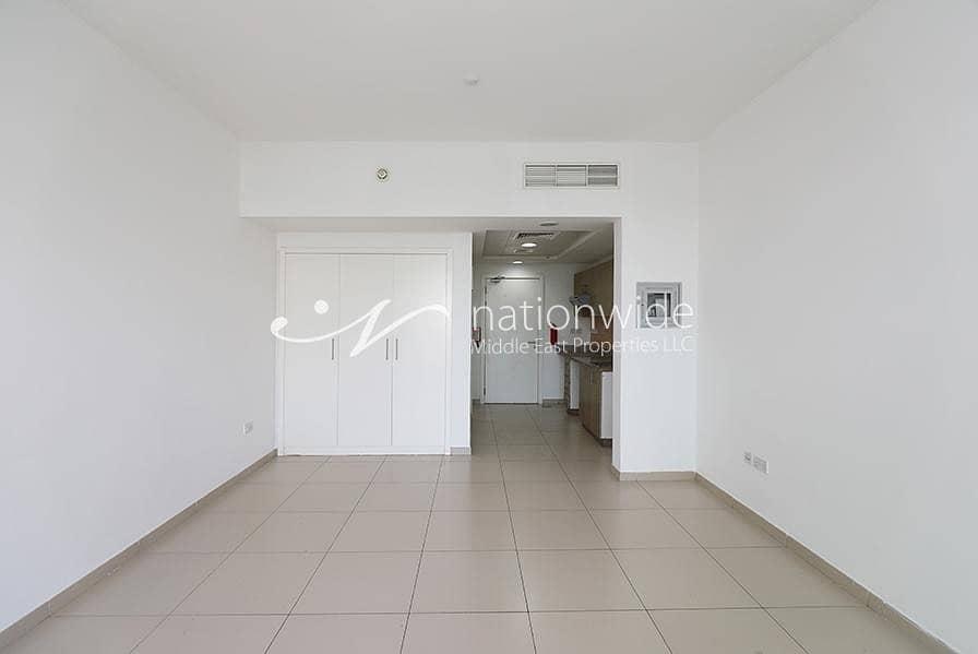 2 Discerning Studio Apartment In Al Ghadeer