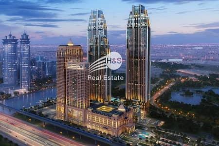 فلیٹ 3 غرف نوم للبيع في الخليج التجاري، دبي - Spectacular 3 Beds I Prime Location I Noora Tower