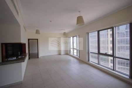 فلیٹ 1 غرفة نوم للايجار في وسط مدينة دبي، دبي - Best Layout