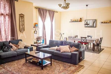 شقة 2 غرفة نوم للبيع في قرية جميرا الدائرية، دبي - Bright 2 BR Apartment | Large Terrace | Florence 1
