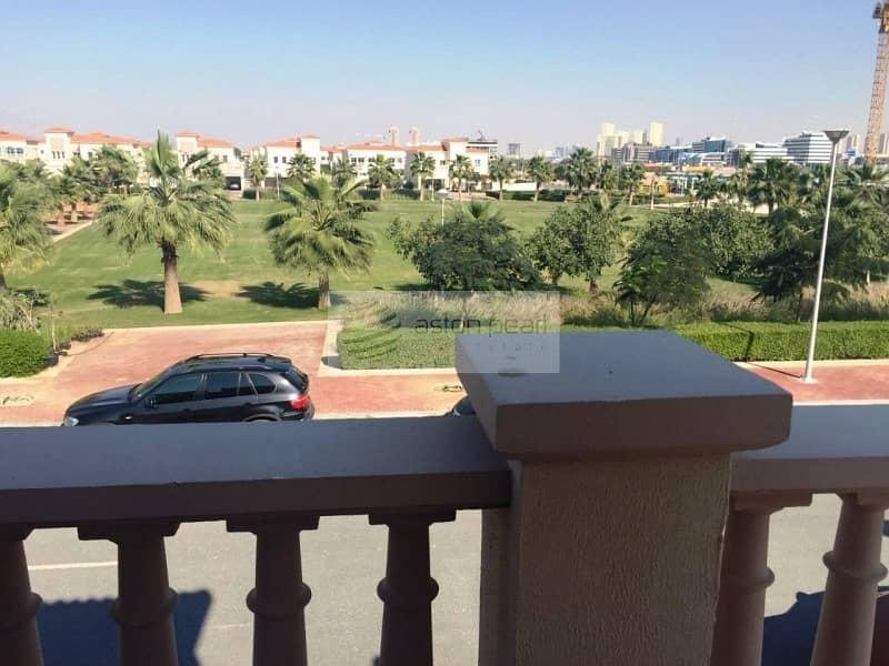 2 5Beds + Maid's Family Villa | Big Plot | Park View