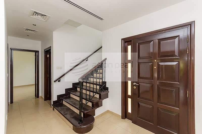 10 Opposite Pool/Park| Private Pool| Extended 4BR+M+S