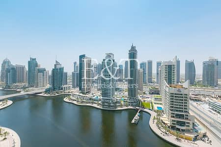 شقة 3 غرف نوم للبيع في دبي مارينا، دبي - Full Marina View | Great Layout | Great Price