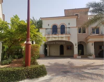 تاون هاوس 4 غرف نوم للبيع في عقارات جميرا للجولف، دبي - 5% move in| 4 yr Payment Plan | close to pool | Corner unit