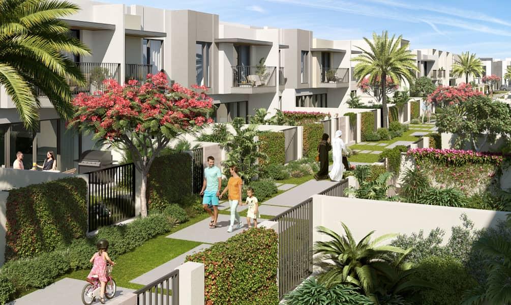 15 Resort like living/Affordable Townhouses