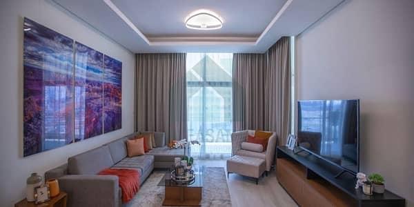 Ready To Move In Apartment In Dubai Health Care City