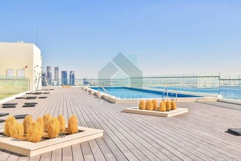 Ready To Move In Studio  Apartment In Dubai Health Care City
