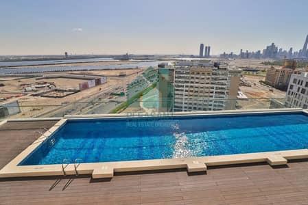 2 Bedroom Apartment  Ready To Move In Dubai Health Care City
