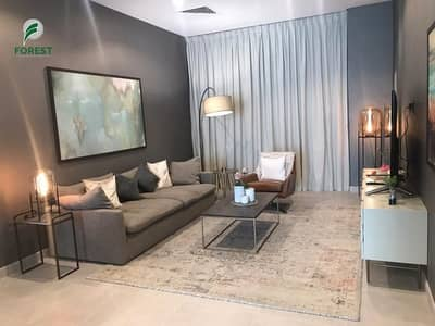فلیٹ 2 غرفة نوم للبيع في قرية جميرا الدائرية، دبي - No Commission | 2 Beds | Post Handover Payments |