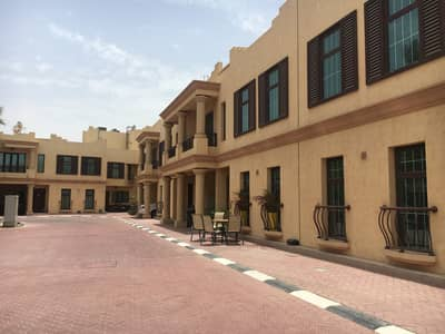 4 Bedroom Villa for Rent in Al Salam Street, Abu Dhabi - NO Commission - Luxury 04 BHK Beautiful Villa in Peaceful compound