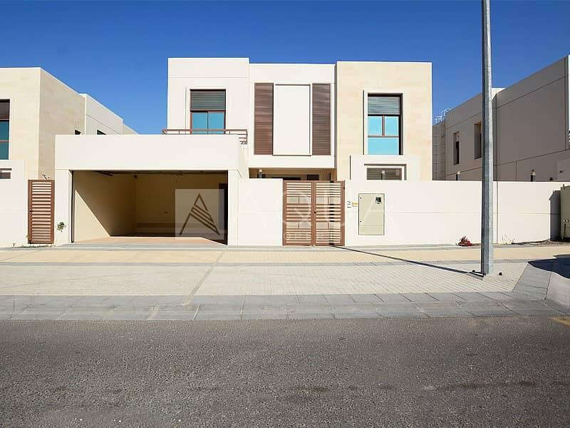 Type C Villa in MBR City | Exquisite Unit