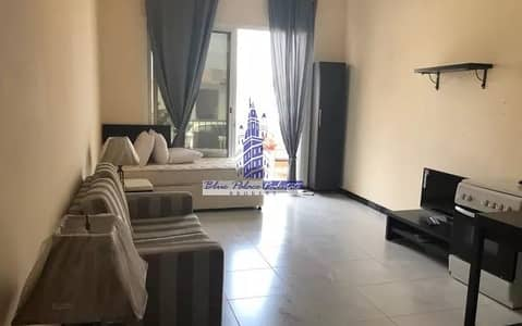 Studio for Sale in Jumeirah Village Circle (JVC), Dubai - Fully Furnished | Kensington Manor | Studio