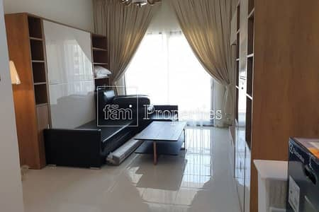 Studio for Rent in Arjan, Dubai - Fully Furnished