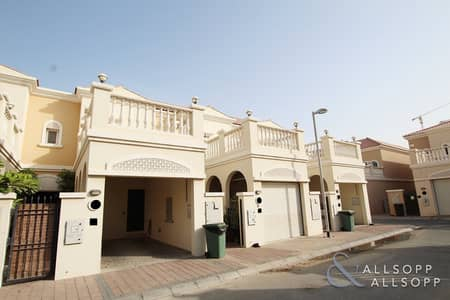 1 Bedroom Townhouse for Sale in Jumeirah Village Circle (JVC), Dubai - Converted JVC Townhouse | 2 Bedrooms | VOT