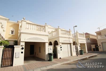 تاون هاوس 1 غرفة نوم للبيع في قرية جميرا الدائرية، دبي - Converted JVC Townhouse | 2 Bedrooms | VOT