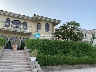 فیلا 4 غرف نوم للبيع في نخلة جميرا، دبي - Great Energy | Skyline View | Ready to Move In