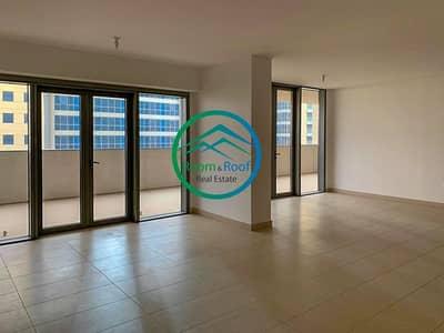فلیٹ 4 غرف نوم للايجار في شاطئ الراحة، أبوظبي - Pay No Commission! 6 Easy Payments for this Luxurious Home