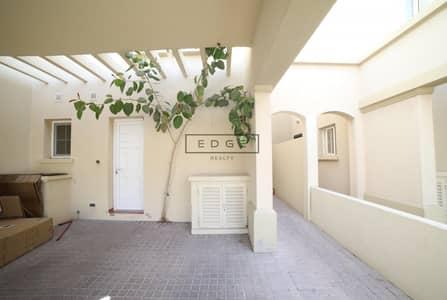 تاون هاوس 2 غرفة نوم للايجار في الينابيع، دبي - 2BR | Close to Entrance | Study Room
