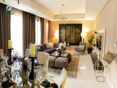 3 Bedroom Townhouse for Sale in Akoya Oxygen, Dubai - Lowest Price|  High Quality | 3 Beds | Unfurnished
