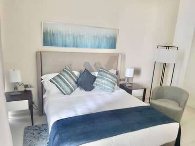 Studio for Rent in Business Bay, Dubai - Hot Deal | 4 Cheques |  Fully Furnished | Studio with balcony