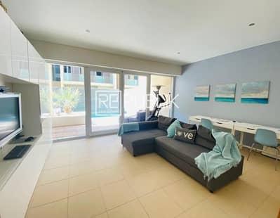 تاون هاوس 4 غرف نوم للبيع في شاطئ الراحة، أبوظبي - Gorgeous 4 Beds Townhouse Type A with Private Pool