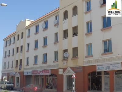 Studio for Rent in International City, Dubai - NEAT & CLEAN STUDIO FOR RENT WITH BALCONY X BLOCK  RENT 18000/-