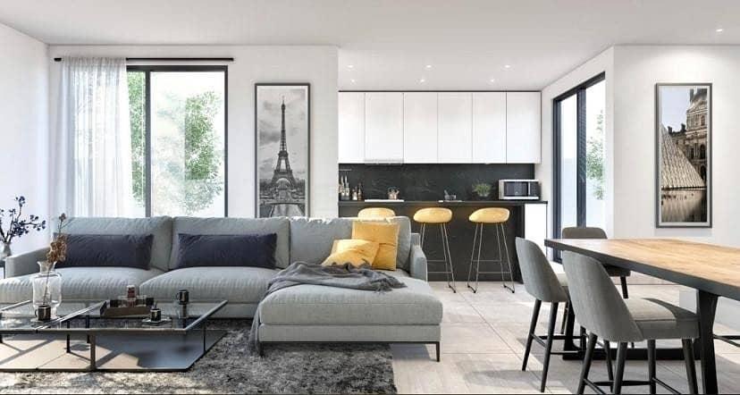 2 Smart Home | Villa 4 BR | No Commission