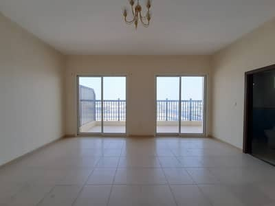 Huge Studio Apartment With Very Big Balcony Rent Only 28k
