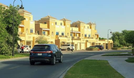 تاون هاوس 4 غرف نوم للبيع في مدينة دبي الرياضية، دبي - تاون هاوس في قرية ماربيلا فيكتوري هايتس مدينة دبي الرياضية 4 غرف 2199999 درهم - 4695667