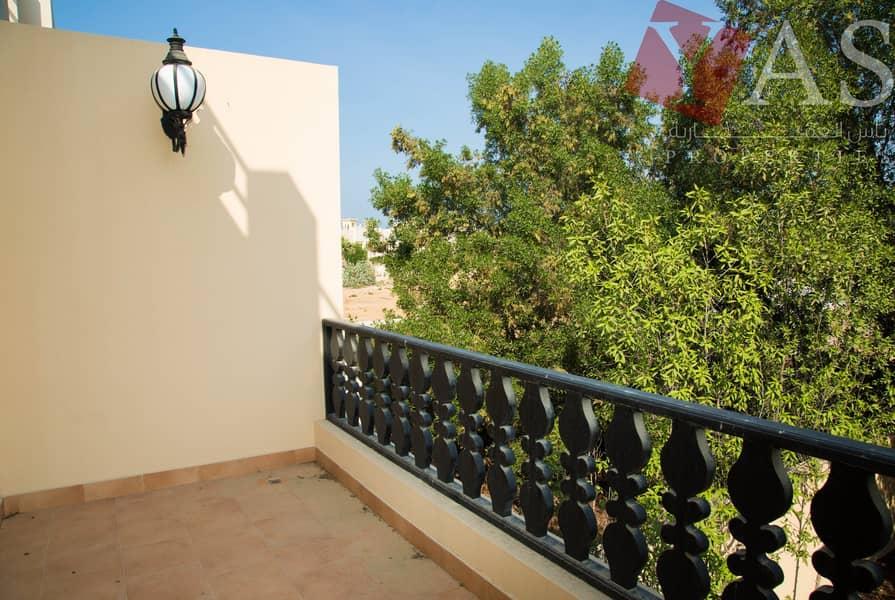 46 Amazing |  3 Bedroom Townhouse | Al Hamra Village