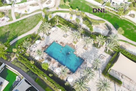 3 Bedroom Villa for Sale in Reem, Dubai - Rare Unit | Type 1M | Backing Pool & Park